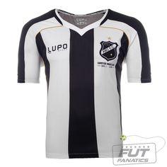 Camisa Lupo ABC II 2012 - Fut Fanatics - Compre Camisas de Futebol  Originais Dos Melhores Times do Brasil e Europa - Futfanatics 007d143871cef