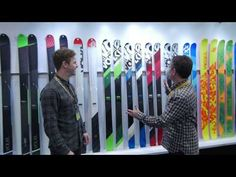 SIA 2015 Volkl Topsheet overview - YouTube Youtube, Youtubers, Youtube Movies