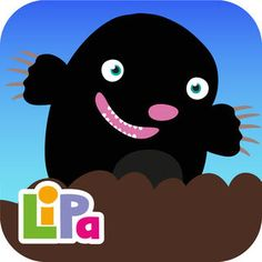 Lipa Mole is a game which will inspire your child to begin learning at the earliest age:  • Develops writing skills  • 	Over 52 letters, 20 umbers and 25 simple words  • 	Kids Learn about rewards and achievement  • 	No in-apps or adverts  • 	Never-ending fun!