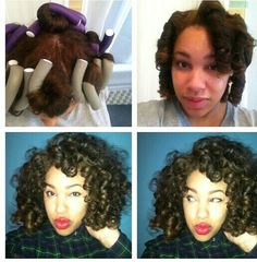 Jumbo flexi rod set! Im about to try this!