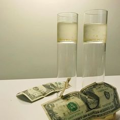 ...  RuPauls Drag Race   Eliminated Cocktails   Tonight we making it rain for last weeks eliminated queen: Monet X Change @monetxchange  Not only would we not exchange her we are buying what she is selling! Tonight we raise a glass full of 24K goldschläger to toast this departed queen.  #eliminatedcocktails #sashayaway #rupaulsdragrace #rpdr #rpdr10 #noexchangenorefund #longlivethesponge #soakitup