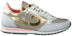 Witte Cruyff Classics Sneakers VONDELPARK