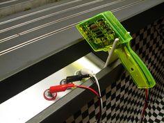 Slot Car Racing, Slot Car Tracks, Race Cars, Carrera Slot Cars, Model Train Layouts, Model Trains, Model Kits, 3d Printer, Art Projects