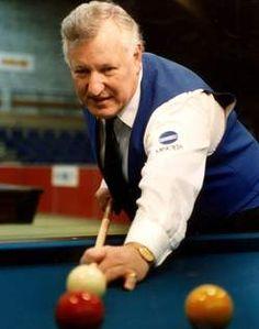 1993 - Raymond Ceulemans, Biljard