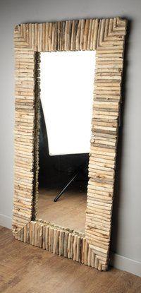 Long Branch Mirror - Cedar Tree Home Furnishings