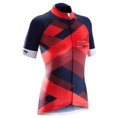 caecdd4443b16 VAN RYSEL RR 900 Women s Short Sleeve Cycling Jersey - Racing Team