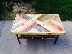 130+ Inspired Wood Pallet Projects