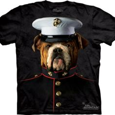 "(ALL-NEW-MARINE-CORPS,""DRILL-DOG & MASCOT"" IN-FULL-PARADE-DRESS-UNIFORM,AWAITING-INSPECTION-SIR....NICE-GRAPHIC-PRINTED-TEES:) from http://mkt.com/the-tee-shirt-shack for $20 on Square Market"
