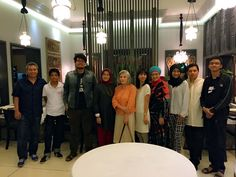 Dengan Keluarga Besar Honey Moony