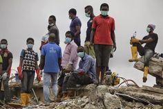 Zurum.Org [News Digest]: 67 South Africans dead in Nigeria building