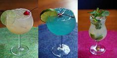 ¡Emergen nuevos cócteles con mezcal @ Frida's Mexican Restaurant! Conócelos: http://www.sal.pr/?p=103479 #PuertoRicoEsRico
