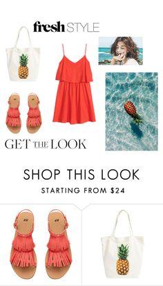 """Fresh Look"" by marianvirtua on Polyvore featuring moda y BP."