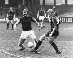 9th March 1974. In August 1973 Derby County manager Brian Clough bid a record £300,000 for West Ham captain Bobby Moore. The Hammers turned the bid down but by Spring the following year, Moore was playing his last game for the club in a reserve match against Plymouth Argyle.