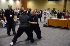Come and test your Push Hands skills at the 2015 International Chinese Martial Arts Championship in Orlando, Florida