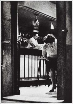 Joan Colom, in the red-light district of Barcelona's famous Barrio Chino National Photography, Street Photography, Dr Marcus, Barcelona City, Barcelona Spain, Brassai, Red Light District, Great Photographers, The Neighbourhood