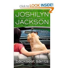 Backseat Saints by Joshilyn Jackson