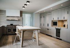 Mt Diablo Kitchen | Frame Studio | Archinect