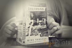 Under the Overpass... a great book!