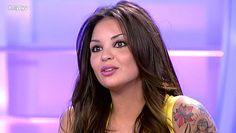¡¡La bomba!! ¿Esta María, ex tronista de MYHYV, embarazada? | CORAZON VIP 2