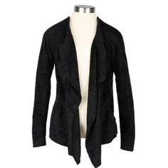 Barefoot Dreams Bamboo Chic Lite One Mile Cardigan Midnight Medium >>> See this great product.(This is an Amazon affiliate link and I receive a commission for the sales) #WomensSweaters