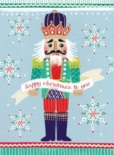 LAS_Christmas Nutcracker, Louise Anglicas, Representing leading artists who produce children's and decorative work to commission or license. Merry Christmas, Christmas Labels, Nutcracker Christmas, Christmas Clipart, Christmas Printables, Winter Christmas, Christmas Crafts, Christmas Decorations, Christmas Ornaments