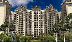 Gaur Saundaryam is the most awaited project by Gaursons builder configuring 2BHK to 4BHK apartments at Noida Extension. It is offering the high tech technology based on gated community, 3-tier security system, wastewater management system etc.