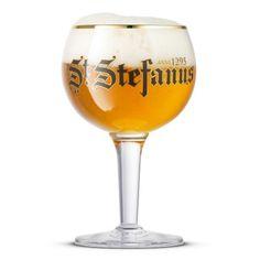 Verre biere belge St Stefanus