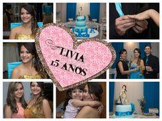 15 anos da Livia Teaser