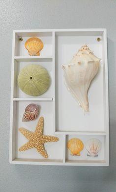 DIY coastal gallery