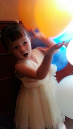 Balloons attack