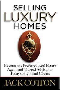 Would you like to learn the most important facets of entering the luxury real estate market?