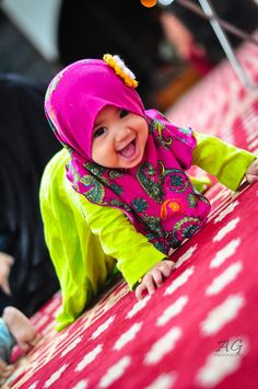 ✧...Islamiyet...✧ Young Beautiful Hijabi in The Worlds Hijabers Cilik Cantik Sedunia http://hijabcornerid.com