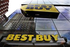 """Best Buy's new chief executive, Hubert Joly, will spend much of his first week on the job wearing a blue shirt and working the floor as a salesman at the chain's stores in Minnesota as the restructuring expert tackles criticism that he lacks retail experience.  """"The last time I worked in a store was in 1975,"""" Joly, 53, said in an interview with Reuters on Monday.    He said he plans to cut non-salary expenses and woo holiday shoppers..."""