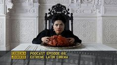 San Diego Latino Film Festival kicks off tonight and I talk with Miguel Rodriguez f Horrible Imaginings Film Festival about extreme Latin Cinema.