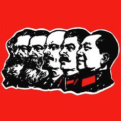 Frasi sui comunisti