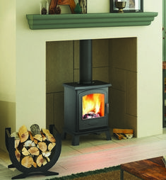 5KW Hereford 5 SE Multi Fuel Stove | Buy Traditional Multi Fuel Stoves Online | UK Stoves