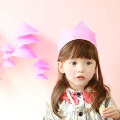 ANNiKA ルパンクラウン(3color )