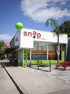 Austin's Snap Kitchen scouts Dallas for healthy to-go invasion