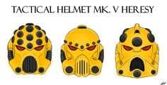 Warhammer 40k Memes, Warhammer 40000, Star Trek Enterprise, Star Trek Voyager, Biscuit, Ultramarines, Tactical Helmet, Concept Draw, Imperial Fist