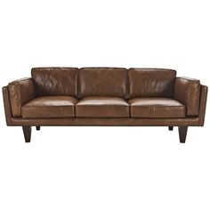 Our next sofa... hopefully sooner rather than later :)    Brooklyn 3 Seat Sofa Oxford Tan