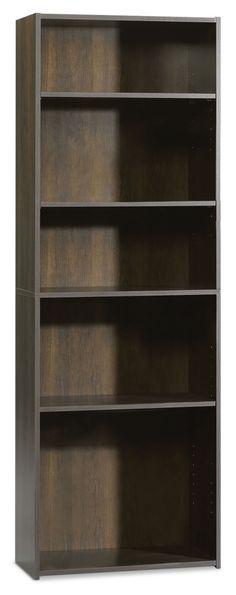 Boston 5-Shelf Bookcase | The Brick