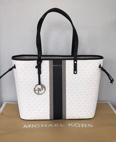 a013d429d Michael Kors Jet Set Drawstring Tote Bag | Mercari