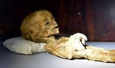 Removed From A Mayan Tomb: Are Investigators Probing The World's First Real ALIEN Corpse?