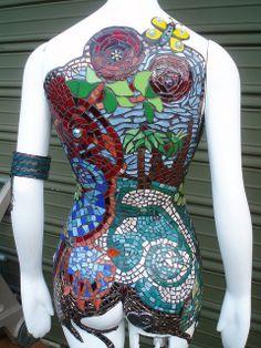 Tattoo'd Lady | Flickr - Photo Sharing!