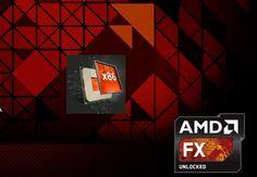 AMD planea lanzar 3 procesadores FX en Septiembre - http://hardware.tecnogaming.com/2014/08/amd-planea-lanzar-3-procesadores-fx-en-septiembre/