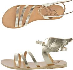 Love this: Ikaria Wing Sandals @Lyst