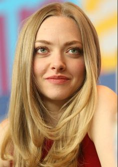 28 Times Amanda Seyfried's Hair Was Your Religion