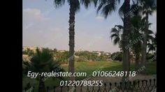 Katameya Heights Villa For Rent New Cairo Egypt