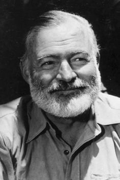 Ernest Hemingway's Alternate Endings to 'A Farewell to Arms'  A forthcoming edition of the literary classic, will include 47 different endings that Hemingway wrote and then discarded. By ERIK HAYDEN  PICTURE   1954: American novelist Ernest Hemingway (1899 - 1961)  POST / HULTON ARCHIVE / GETTY IMAGES