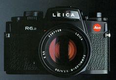 Leica R6.2